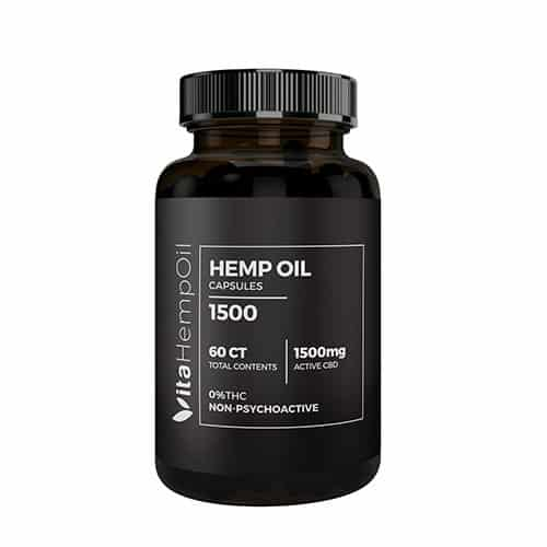 cbd oil capsules for sale