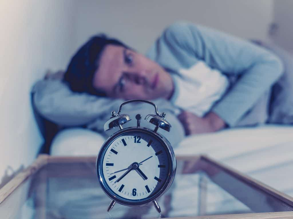 Can CBD Help Me Sleep Better?