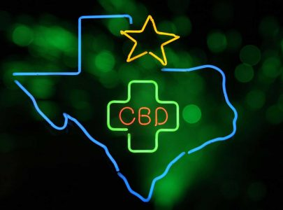 Is CBD oil legal in Texas 2019?