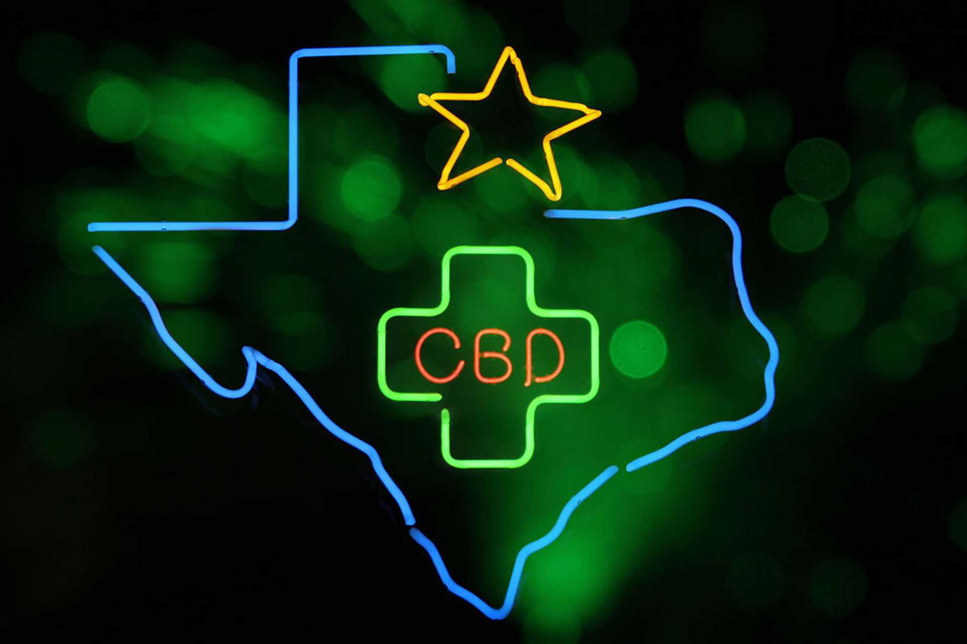Is CBD oil legal in Texas in 2019?