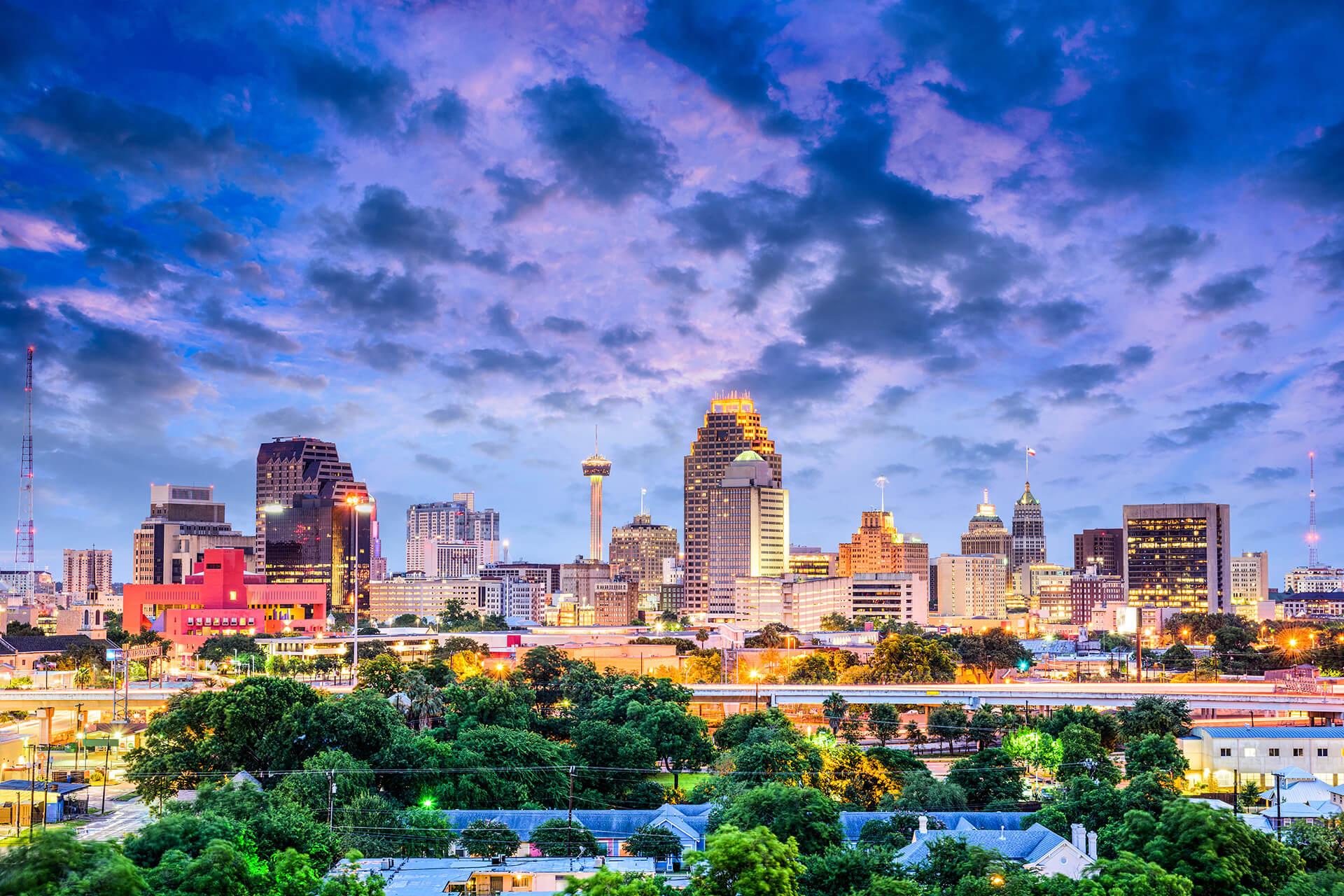 Where to buy CBD Oil in San Antonio, TX?