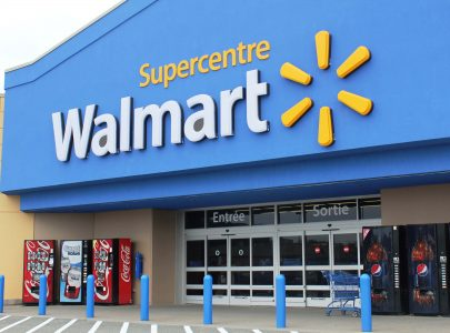 Is CBD Oil Available at Walmart?