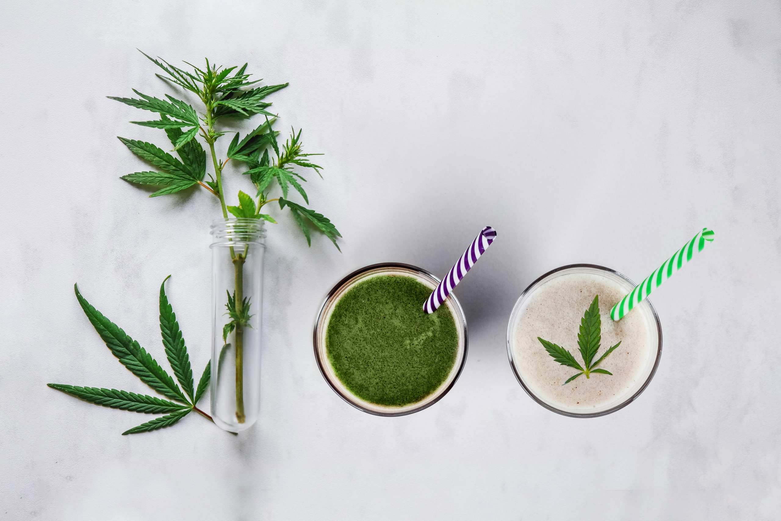 What Are CBD Drinks? How Do They Benefit Us?