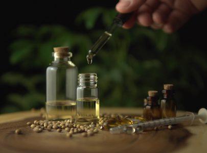 How to make CBD oil: A Beginner's Guide